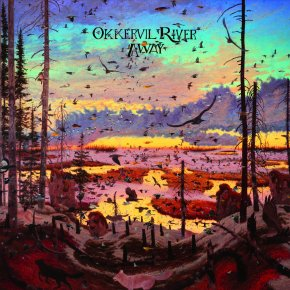 ALBUM REVIEW: Okkervil River – Away