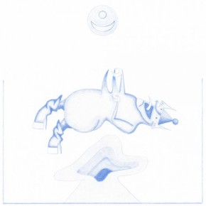 ALBUM REVIEW: Devendra Banhart – Ape In Pink Marble