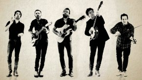 INTERVIEW: The Wilson Pickers