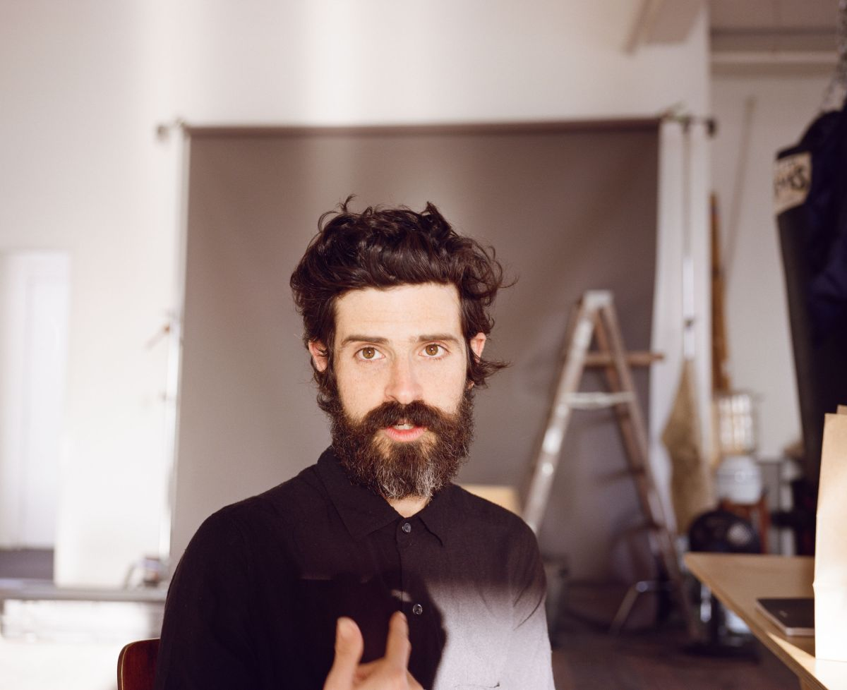 INTERVIEW: Devendra Banhart