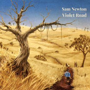 ALBUM REVIEW: Sam Newton – Violet Road