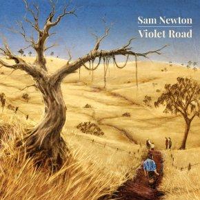 ALBUM REVIEW: Sam Newton – VioletRoad