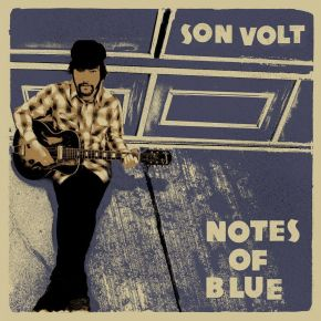NEWS: Son Volt Announce New 2017 LP