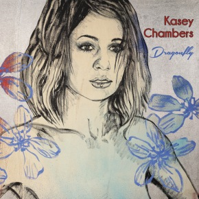 ALBUM REVIEW: Kasey Chambers – Dragonfly (plus giveaway!)