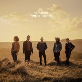 ALBUM REVIEW: Big Smoke – Time Is Golden