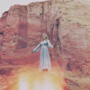 ALBUM REVIEW: Freya Josephine Hollick – The Unceremonious Junking OfMe