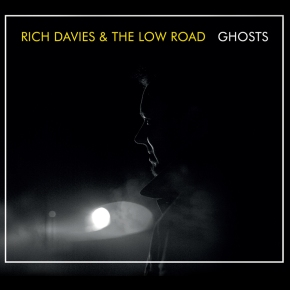 NEWS: Rich Davies & The Low Road Announce East Coast Tour