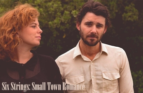 SIX STRINGS: Small Town Romance