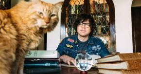 INTERVIEW: Ryan Adams