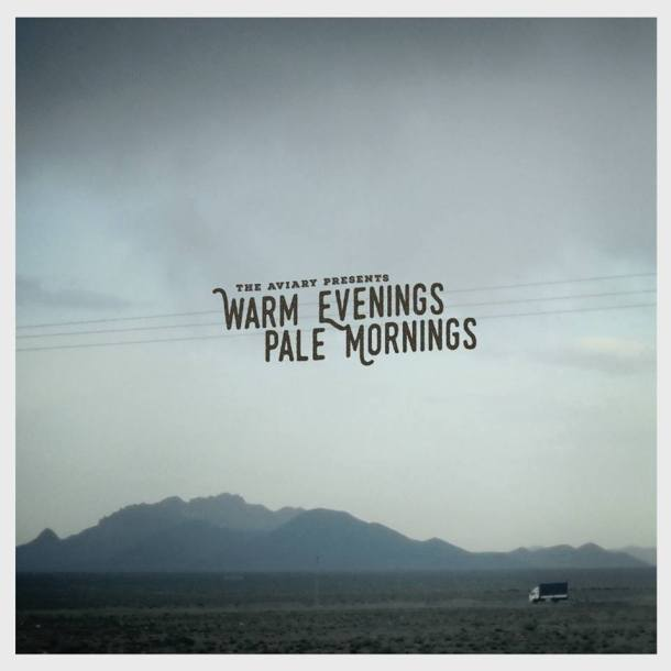 Warm Evenings album cover