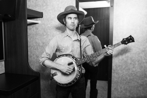 LIVE REVIEW: Willie Watson