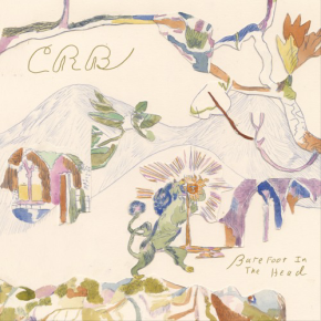 NEW MUSIC: Chris Robinson Brotherhood – High Is Not The Top
