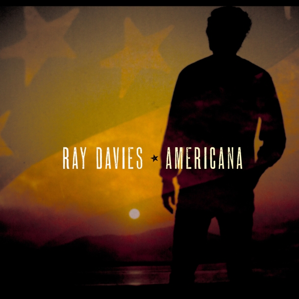 Cover Art - Ray Davies