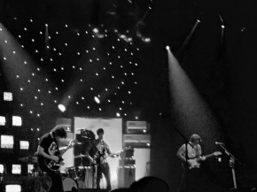 LIVE REVIEW: Ryan Adams & The Unknown Band, Sydney 2017