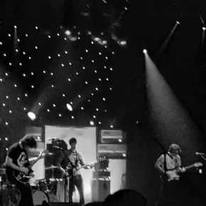 LIVE REVIEW: Ryan Adams & The Unknown Band, Sydney2017