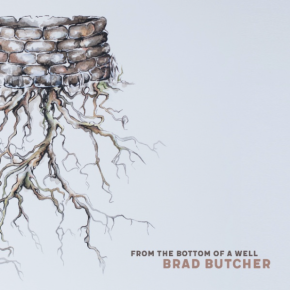 NEW MUSIC: Brad Butcher – Well Dressed Man