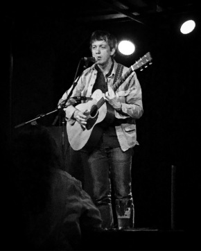 LIVE REVIEW: Steve Gunn @ The Basement, Sydney