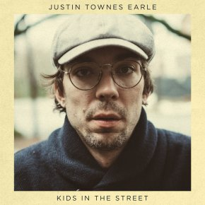 ALBUM REVIEW: Justin Townes Earle – Kids In The Street