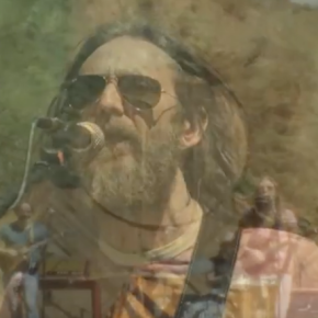 NEW MUSIC: Chris Robinson Brotherhood – Behold The Seer [Video]