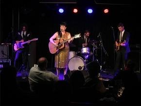 LIVE REVIEW: Tami Neilson @ TheBasement