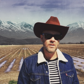 VIDEO PREMIERE: Pete Cullen – Black Mountain