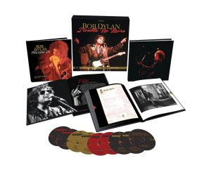 NEWS: Dylan announces massive Bootleg Series release of the 'gospel years'