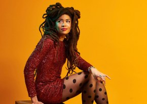 INTERVIEW: Valerie June