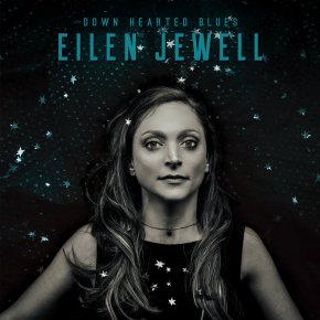 ALBUM REVIEW: Eilen Jewell –Down HeartedBlues