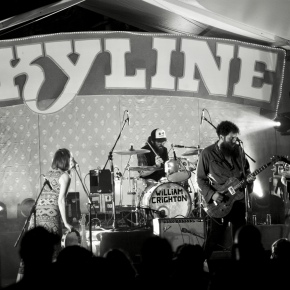 LIVE REVIEW: Dashville Skyline Festival2017