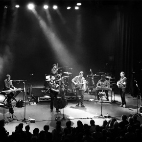 LIVE REVIEW: Old Crow Medicine Show @ Enmore Theatre, Sydney 2017