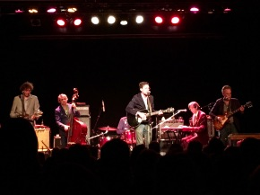 LIVE REVIEW: Justin Townes Earle + Joshua Hedley + The Sadies @ Factory Theatre,Sydney