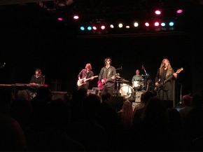 LIVE REVIEW: Son Volt @ Factory Theatre,Sydney