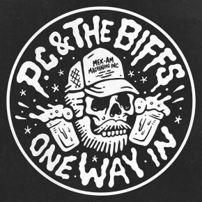 ALBUM REVIEW: P.C. & The Biffs – One Way In