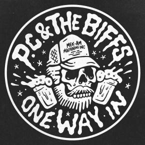 ALBUM REVIEW: P.C. & The Biffs – One WayIn