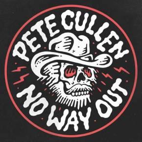 ALBUM REVIEW: Pete Cullen –No WayOut