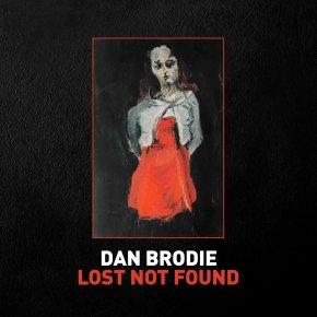 ALBUM REVIEW: Dan Brodie – Lost NotFound