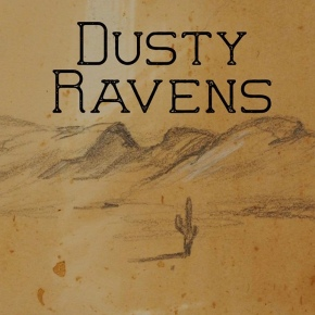 ALBUM REVIEW: Dusty Ravens – Low Down Jimmy