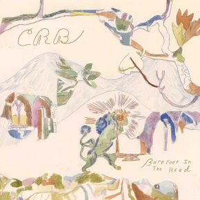 ALBUM REVIEW: Chris Robinson Brotherhood – Barefoot In The Head