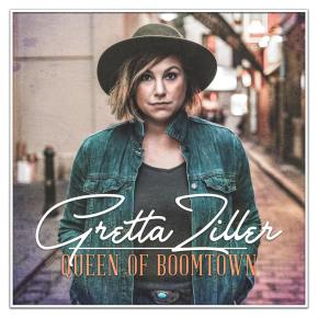 ALBUM REVIEW: Gretta Ziller – Queen Of Boomtown