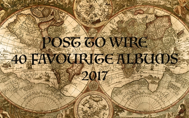 PTW40FAVEALBUMS2017