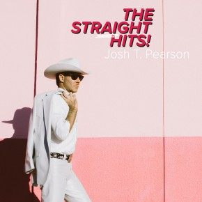 NEWS: Josh T. Pearson announces new LP 'The Straight Hits!'