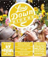low down riders