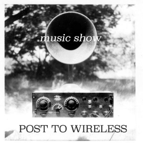 NEWS: PTW Launches the Post To Wireless Music Show