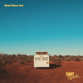 ALBUM REVIEW: Fanny Lumsden – Real Class Act