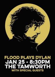 the flood dylan