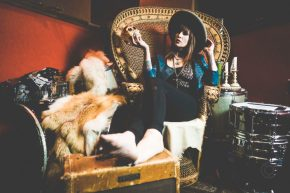 INTERVIEW: Ruby Boots