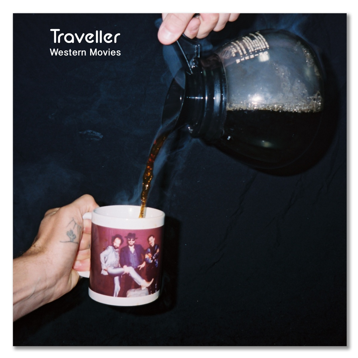 ALBUM REVIEW: Traveller –Western Movies