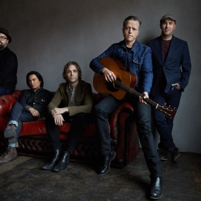 LIVE REVIEW: Jason Isbell and the 400 Unit @ Enmore Theatre, Sydney