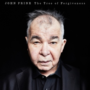NEWS: John Prine Announces New LP The Tree Of Forgiveness