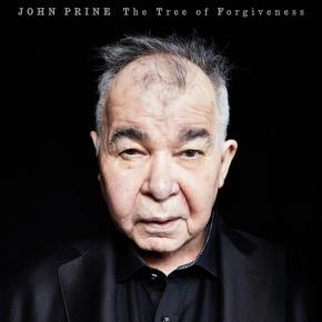 NEWS: John Prine Announces New LP The Tree OfForgiveness